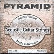 Струны Pyramid Acoustic Guitar Bronze 328