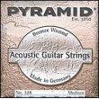 Струны Pyramid Acoustic Guitar Bronze 328