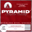 Струны Pyramid Bass Stainless Steel 7-str 901 100