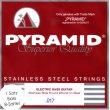 Струны Pyramid Bass Stainless Steel 8-str 902 100