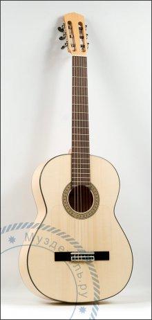 Гитара классическая Aragon AT-PT275H Flamenco
