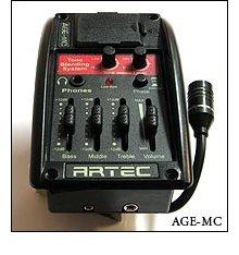 Темброблок Artec AGE-MC