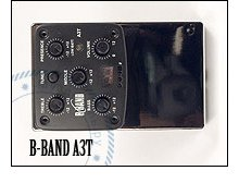 Темброблок B-Band  A3T