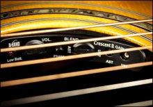 Темброблок B-Band  CR-II