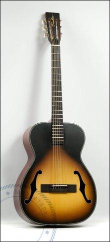 Гитара акустическая Trembita SCF