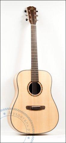 Гитара акустическая Dowina Marus D-S