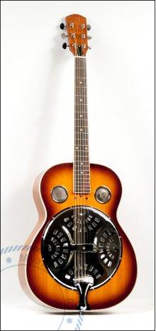 Гитара акустическая Adams AG-6110