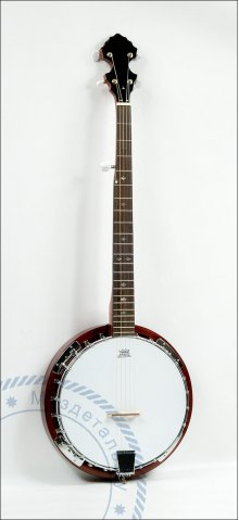 Банджо Caraya BJ-005