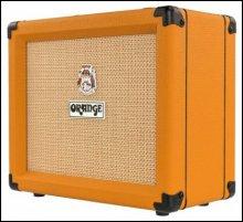 Комбик Orange CRUSH 20RT
