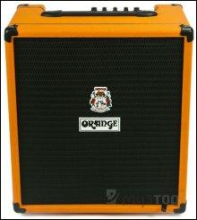 Комбик Orange CR50BXT CRUSH PIX
