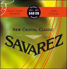 Струны Savarez 540CR
