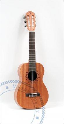 Укулеле Baton Rouge V2-G SUN guitarlele