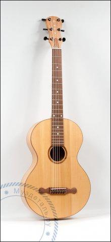 Гитара акустическая Doff P