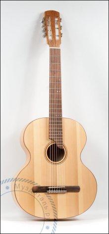 Гитара семиструнная Doff RGC