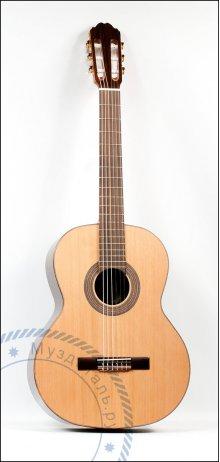 Гитара классическая Kremona Fiesta Soloist F65C