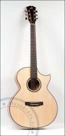 Гитара акустическая Dowina Marus GAC-S