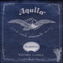 Струны Aquila Alabastro Light