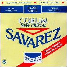 Струны Savarez 500CR