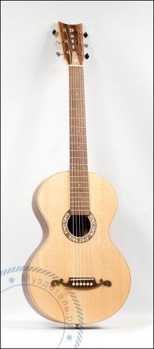Гитара акустическая Doff PV Vintage