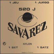 Струны Savarez 520J