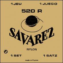 Струны Savarez 520R
