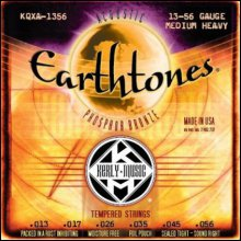 Струны KERLY KQXA-1356 Earthtones