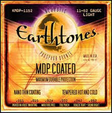 Струны KERLY KMDP-1152 Earthtones MDP