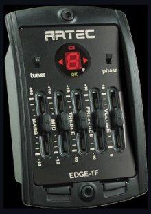 Темброблок Artec EDGE-TF