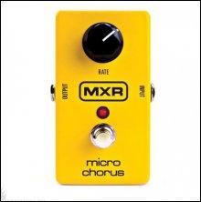 Педаль DUNLOP MXR M148 Micro Chorus