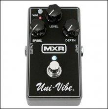 Педаль DUNLOP MXR M68 Uni-Vibe Chorus/Vibrato