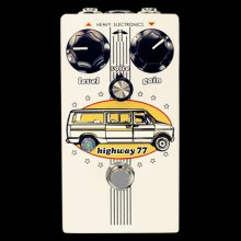 Педаль HEAVY ELECTRONICS Hwy-77
