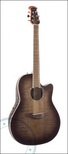 Гитара акустическая OVATION CS24P-TBBY Celebrity Standard Plus