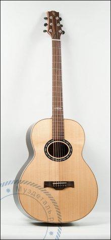 Гитара акустическая Baton Rouge Suzanna BR