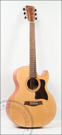 Гитара акустическая Doff JC