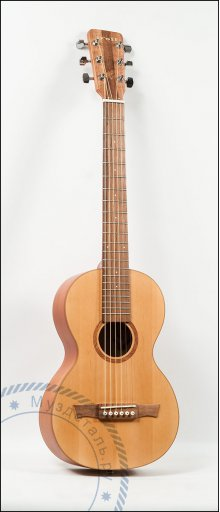 Гитара акустическая Doff TG