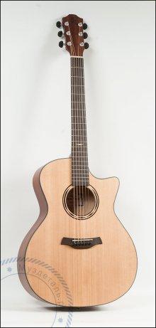 Гитара акустическая Baton Rouge AR21 AC