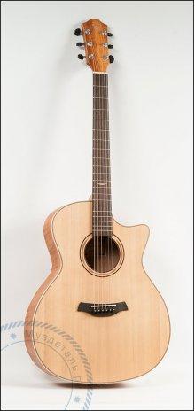 Гитара акустическая Baton Rouge AR61 GAC