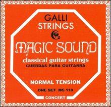 Струны GALLISTRINGS MAGIC SOUND MS110