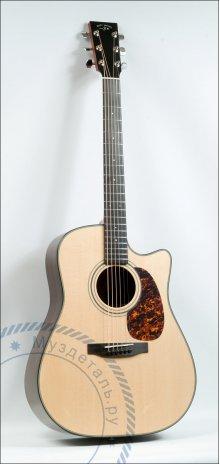 Гитара акустическая Furch D-31SR 45 HG