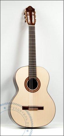 Гитара классическая Kremona Fiesta Artist FS