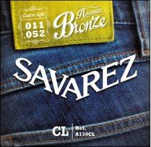Струны Savarez A130CL