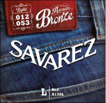 Струны Savarez A130L