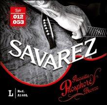 Струны Savarez A140L