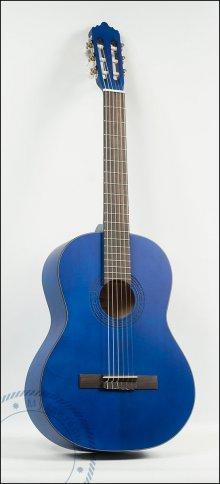 Гитара классическая LaMancha Rubinito Azul SM