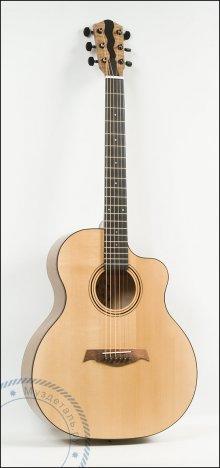 Гитара акустическая Doff FS