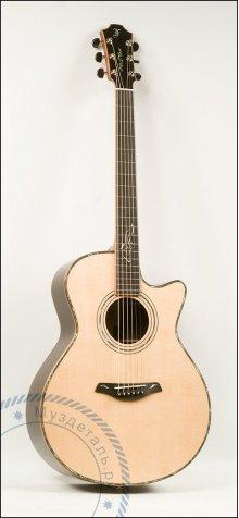 Гитара акустическая Furch G-25SR CUT