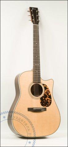 Гитара акустическая Furch D-33SR CUT 48