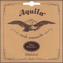 Струны Aquila Nylgut укулеле сопрано