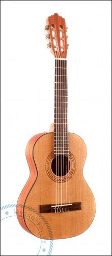 Гитара классическая LaMancha Rubinito CM53 1/2