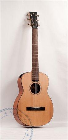 Гитара акустическая Furch LJ-10CM EQ